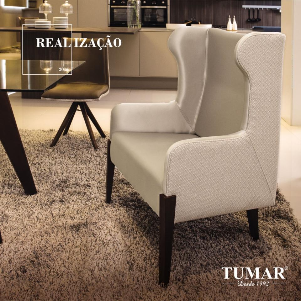 Tumar news poltrona regalo e cadeira cloe for Cerco poltrona in regalo