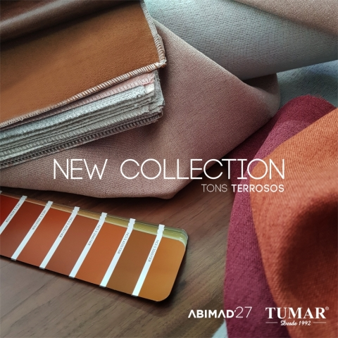 New Collection . Tons terrosos